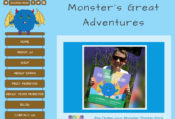 Monster's Great Adventures