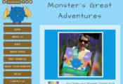 Monster's Great Adventures